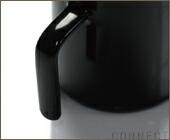 琺瑯ライスカップの取っ手部分