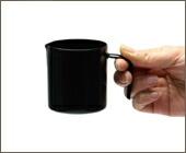 琺瑯ライスカップのサイズ