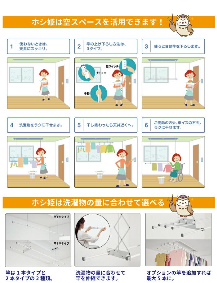 ホシ姫説明6