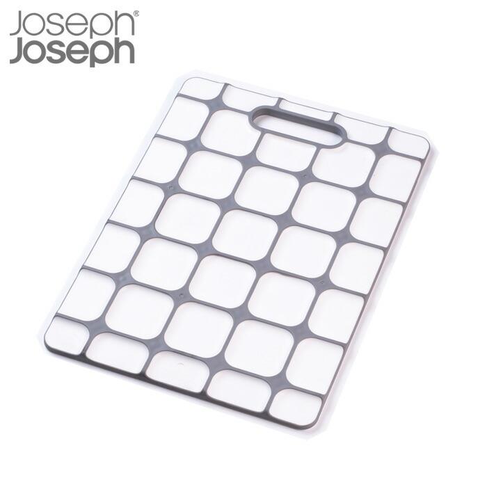 【Joseph Joseph(ジョセフジョセフ)】グリップポット ホワイト