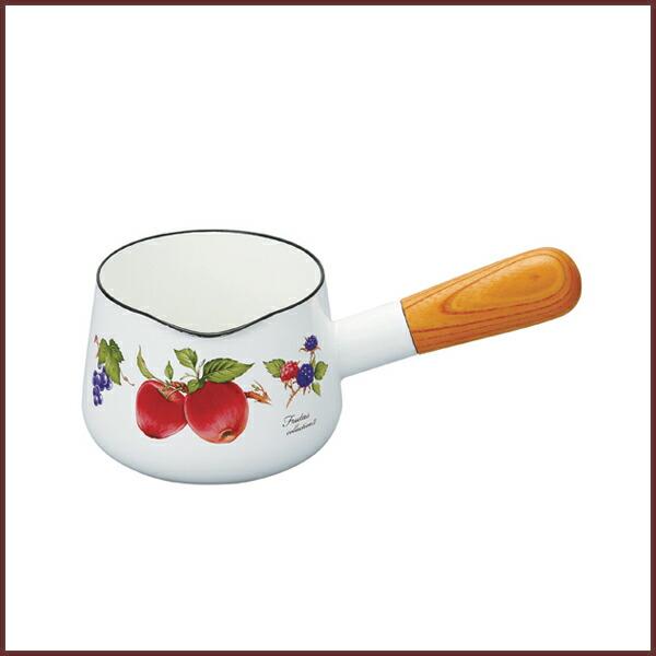 【フルータスコレクション】12cmミルクパン