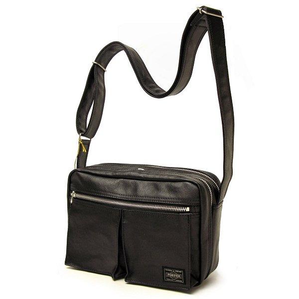 9965374c4998 Product Information. See the original Japanese page. Yoshida Kaban Porter  freestyle   shoulder bag S ...