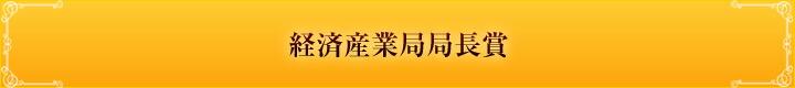 経済産業局局長賞
