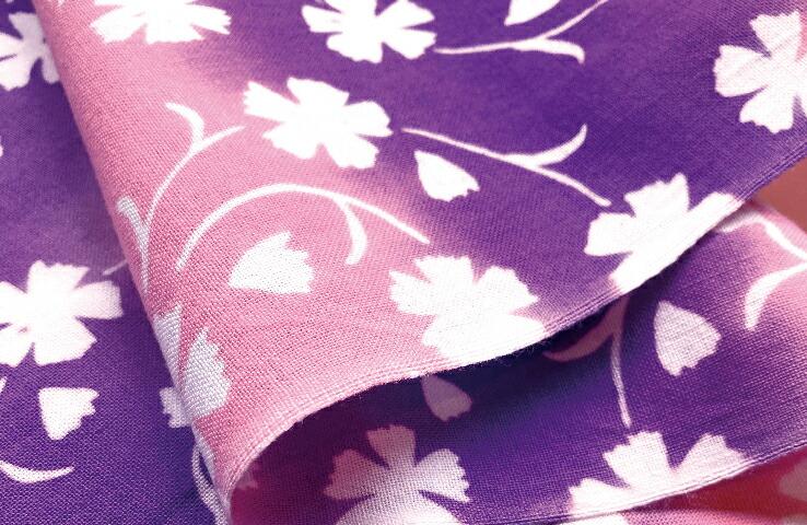 吉祥手ぬぐい 大和撫子 GR 【ネコポス可】和紋 手ぬぐい 手拭い てぬぐい なでしこ 花柄 和柄  日本製 縁起 縁起物 吉祥