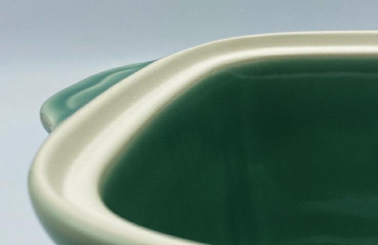 青磁ぬか漬鉢セット 万古焼 萬古焼 陶器 容器 乳酸菌 水抜き 腸活 おうち時間 低温発酵 冷蔵庫