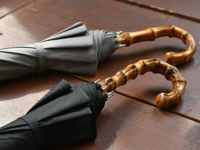 北欧雑貨 ファッション小物人気ランキング2位 サンク 晴雨兼用傘