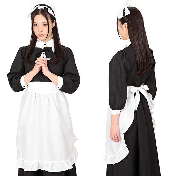 コスプレ メイド服