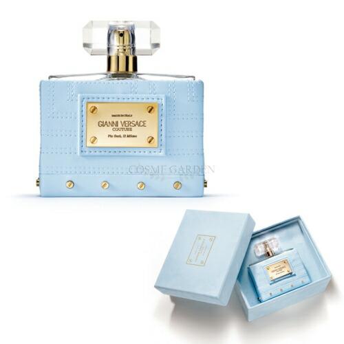 【ヴェルサーチ】【Versace】ジャンニ ヴェルサーチ クチュール オーデパルファム ジャスミン 100ml フレグランス 香水 オードトワレ