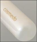 熊野化粧筆(メイクブラシ)ホワイトパール軸