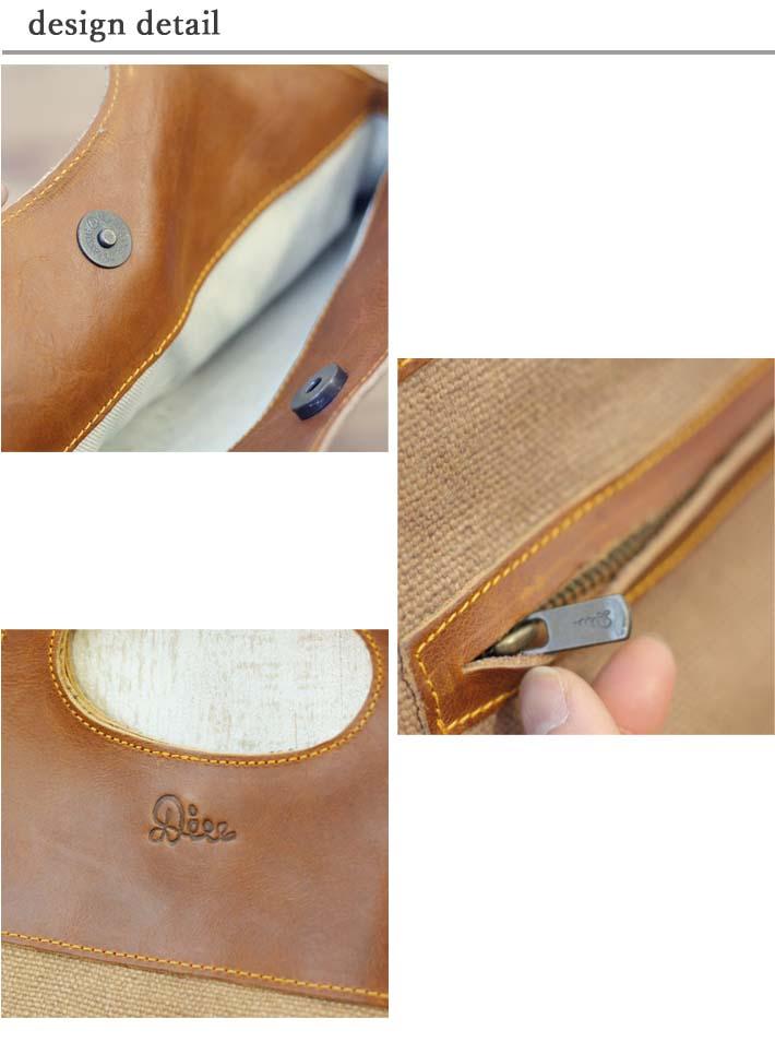 406b3b5f89d0 ひょうたんの様な形がユニークなシルエットの3WAYバッグです。ショルダーバッグ・ハンドバッグ・クラッチバッグとしてお使い頂けます。 ジュートと革のコンビで、春夏  ...