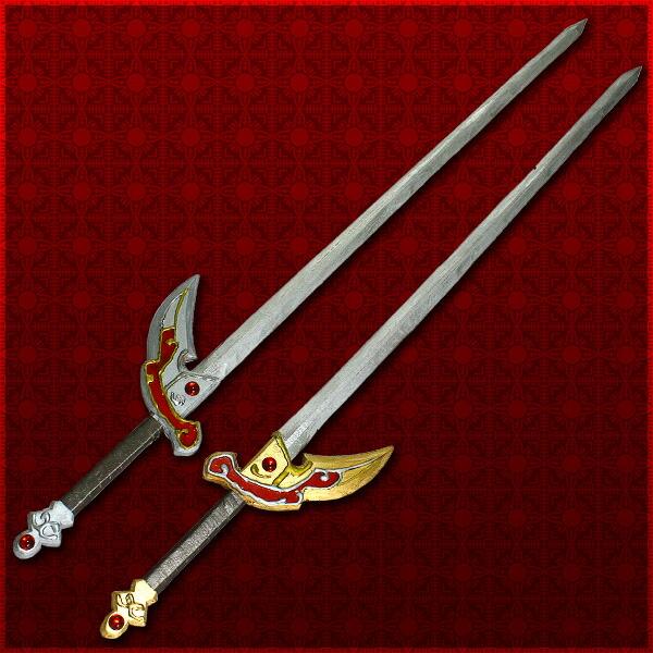 モラルタ&ベガルタ(Morallta、Begallta) : 【神話・伝説の武器・道具】その2・ややマイナーな剣 - NAVER まとめ