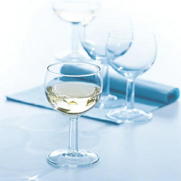 BALLON(バロン)ワイングラス 250ml セット (JD-4703)