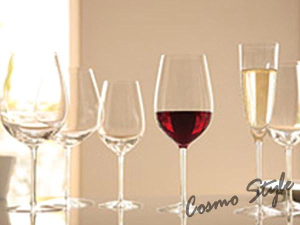 東洋佐々木ガラス ディアマン(DIAMANT) ワイングラス 300ml (24個 1ct) (RN-11242CS-1ct)
