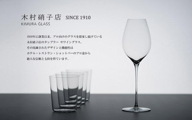 木村硝子店(Kimura Glass)