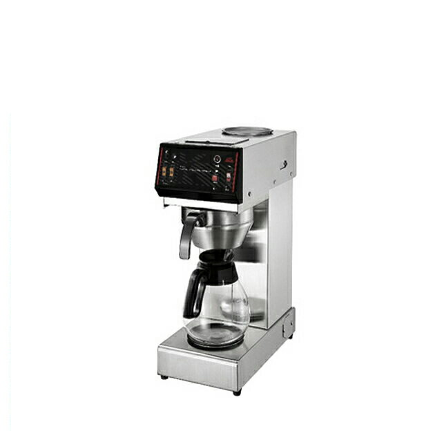 カリタ Kalita 業務用 オートコーヒーマシン 15カップ用 K-100 (62033)