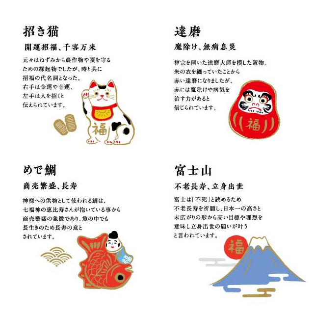 アデリア(石塚硝子) めでたmono 盃 招き猫 90ml (6081)