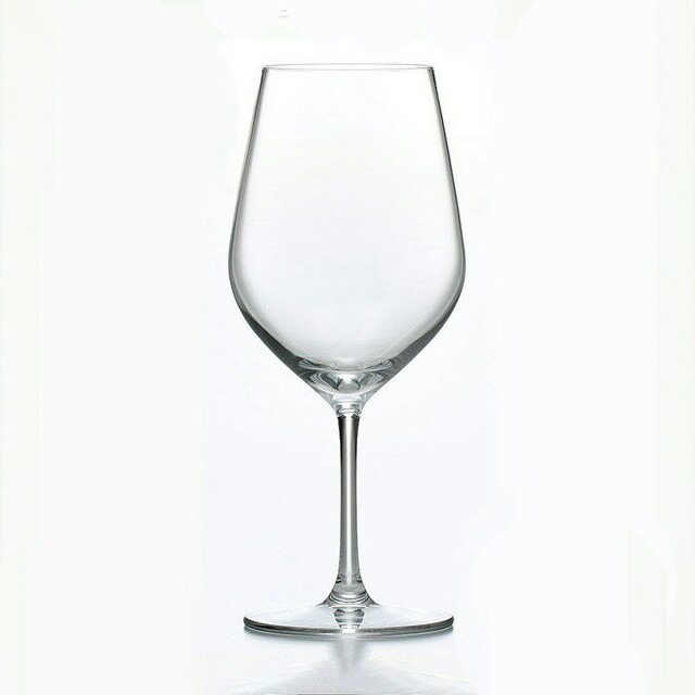 東洋佐々木ガラス ディアマン(DIAMANT) ボルドー 600ml (24個 1ct) (RN-11283CS-1ct)