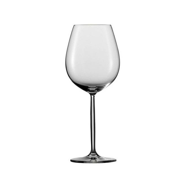 ワイングラス ディーヴァ 613ml ウォーター/ ワイン 6個入 schott zwiesel(104096)ショット・ツヴィーゼル ギフト