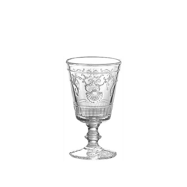 ワイングラス ラ・ロシェール ヴェルサイユ 200ml 6個入