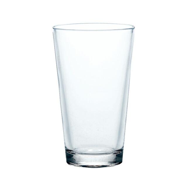 クラフトビアグラス 1パイント 480ml 6個セット 東洋佐々木ガラス