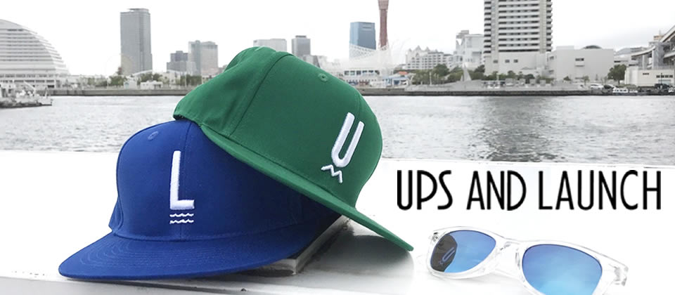 UPS&LAUNCH