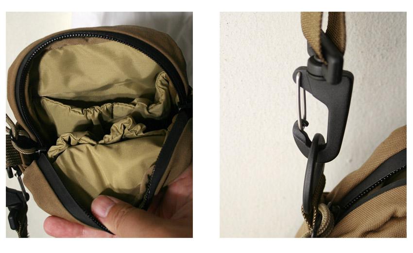 Cott Mystery Ranch Bop Mini Shoulder Bag 5 Colors Z10x