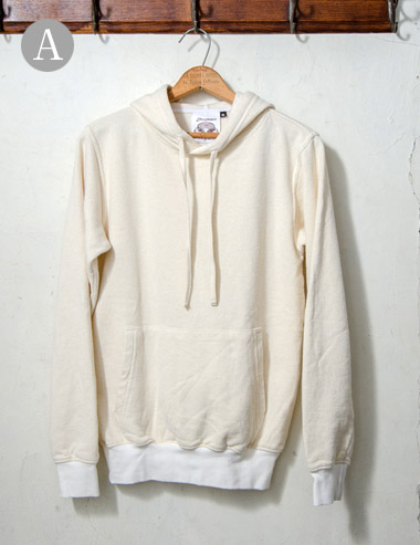 Cott Made In Usa ユングメイブン Heavy Pullover Hoodie