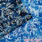 水流の乱れ飛沫 シーチング