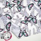 藤と蝶の舞〜戯れ