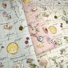 ルシアン ハーバリウムコレクション ハーブの花と種