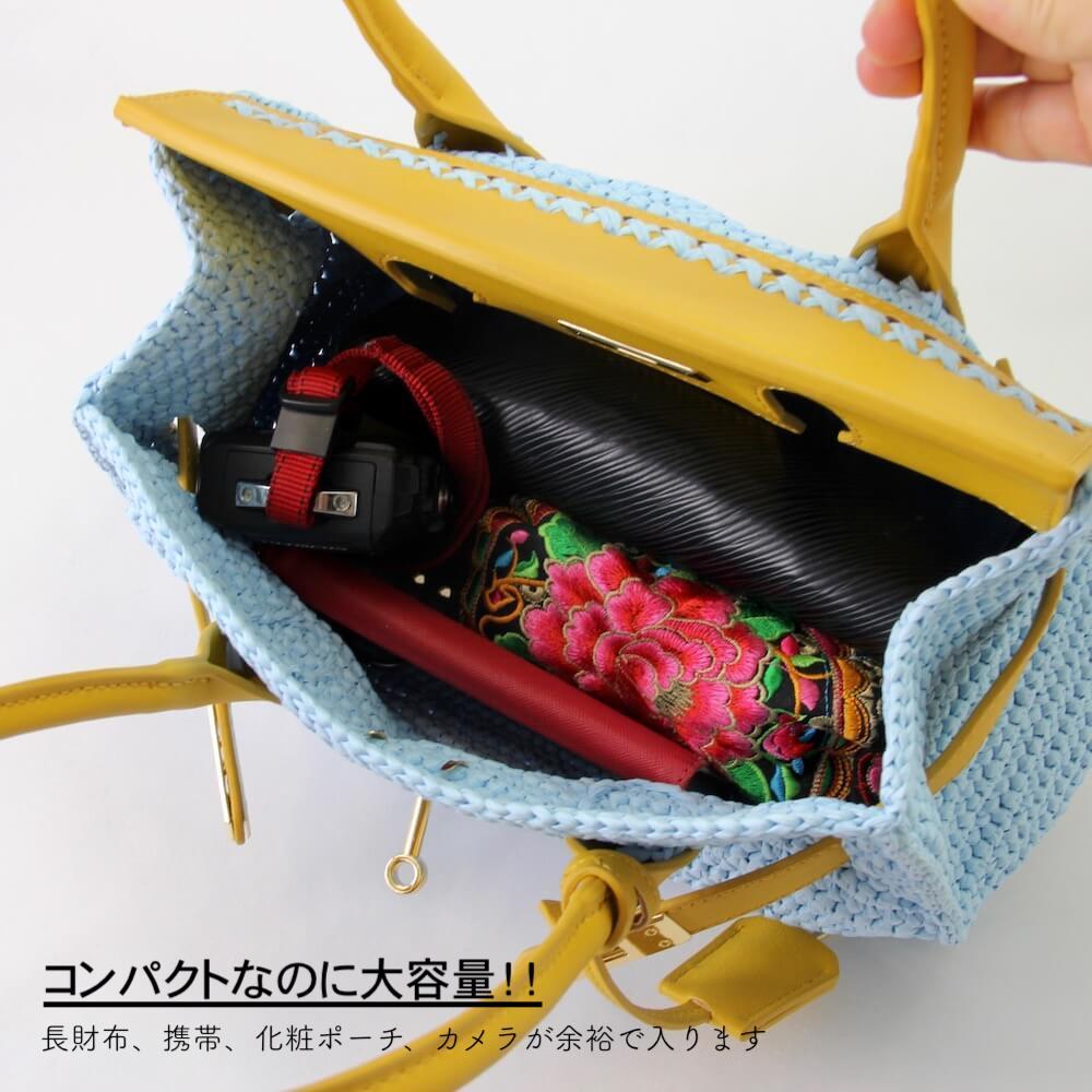 バーキン風バッグ、バーキン風トートバッグとしてもお使いになれます
