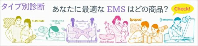 EMSタイプ別診断