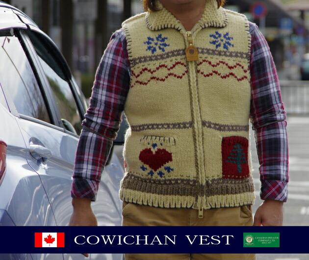 カナディアン セーター カンパニー(CANADIAN SWEATER COMPANY)