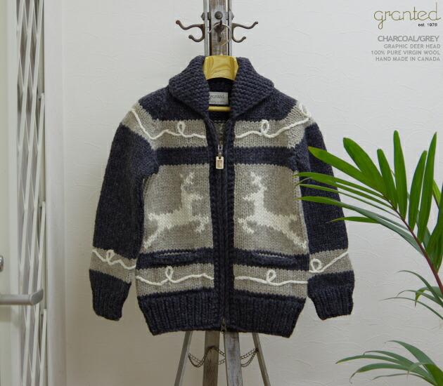 グランテッド(2018-19年・秋冬新作
