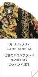 カメハメハ(KAMEHAMEHA)