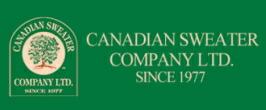 CANADIAN SWEATER COMPANY カナディアン・セーターカンパニー