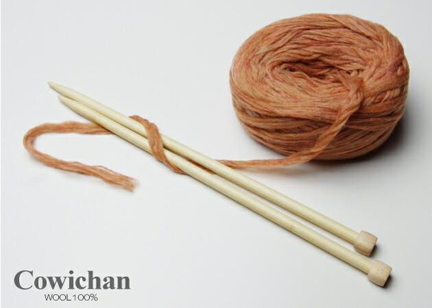 毛糸の種類と品質…(カウチンセーター版)