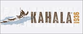 KAHALA カハラ
