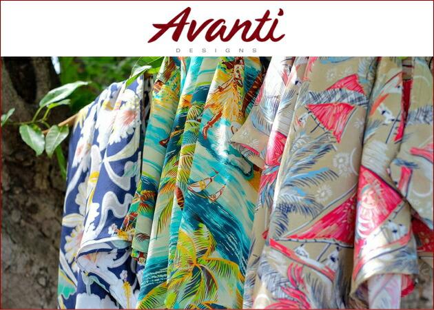 アヴァンティ(Avanti)/2020年春夏モデル新作・入荷販売中)