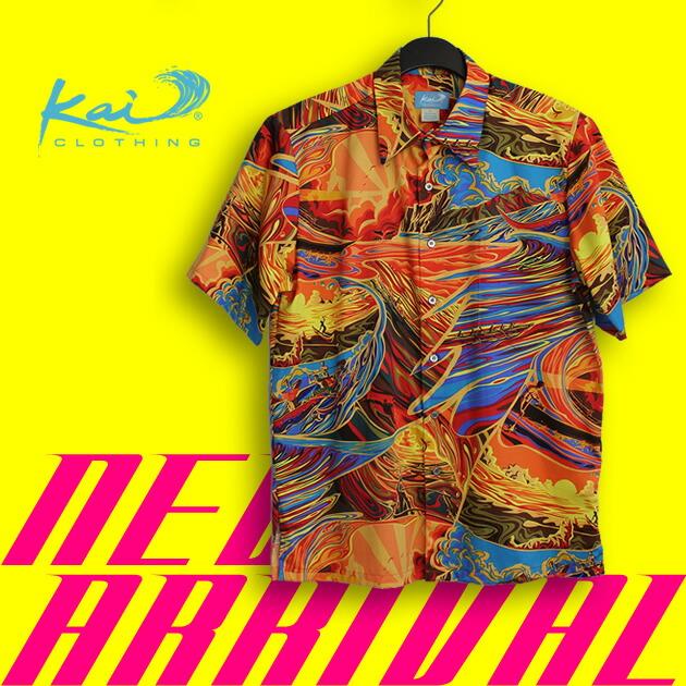 カイ・クロージング(Kai Clothing)