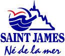 SAINTJAMES/セントジェームス/ロゴ/C.POINT/シーポイント