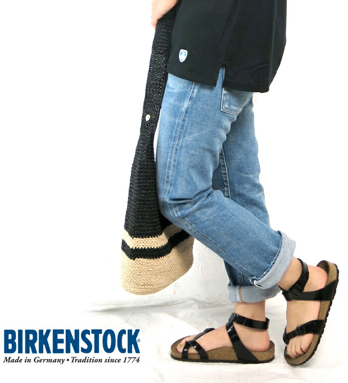 C Point Birkenstock Birkenstock Yara Yarra Bf Patent