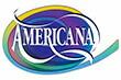Americana アクリル絵の具