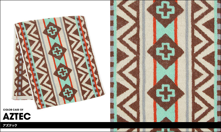 anapau アナパウ TPOOL/トゥプール FACE TOWEL カラー画像