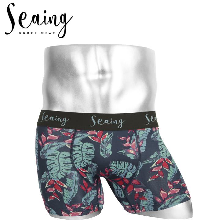 Seaing シーング PARADISE メンズ ボクサーパンツ メイン画像