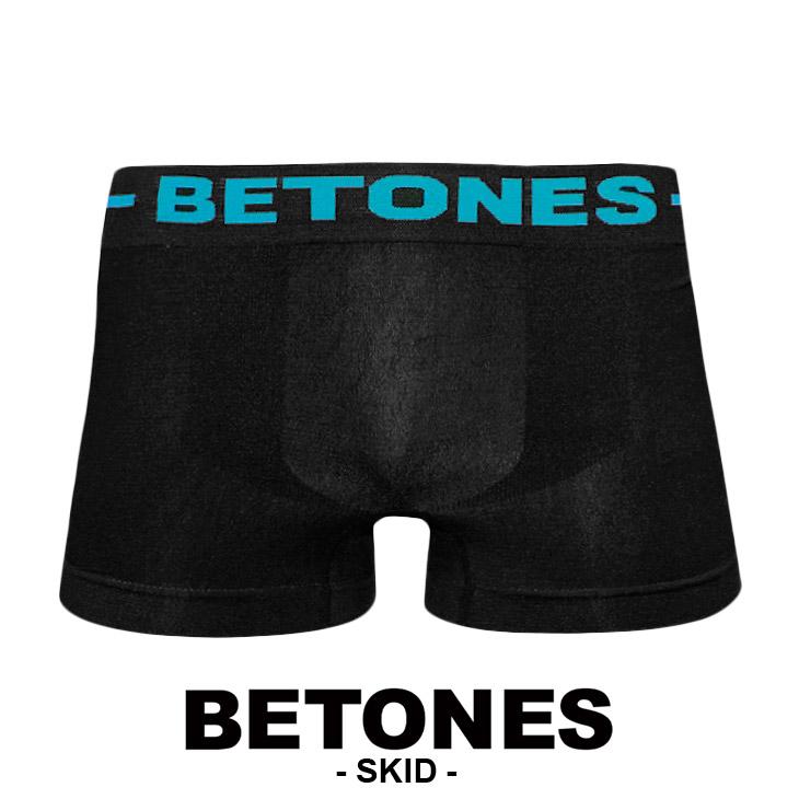 BETONES ビトーンズ SKID メンズ ボクサーパンツ メイン画像