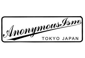 ブランド anonymousism アノニマスイズム