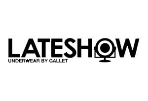 ブランド lateshow レイトショー