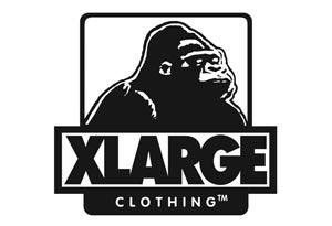 ブランド X-LARGE エクストララージ