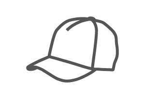アイテム 帽子 キャップ